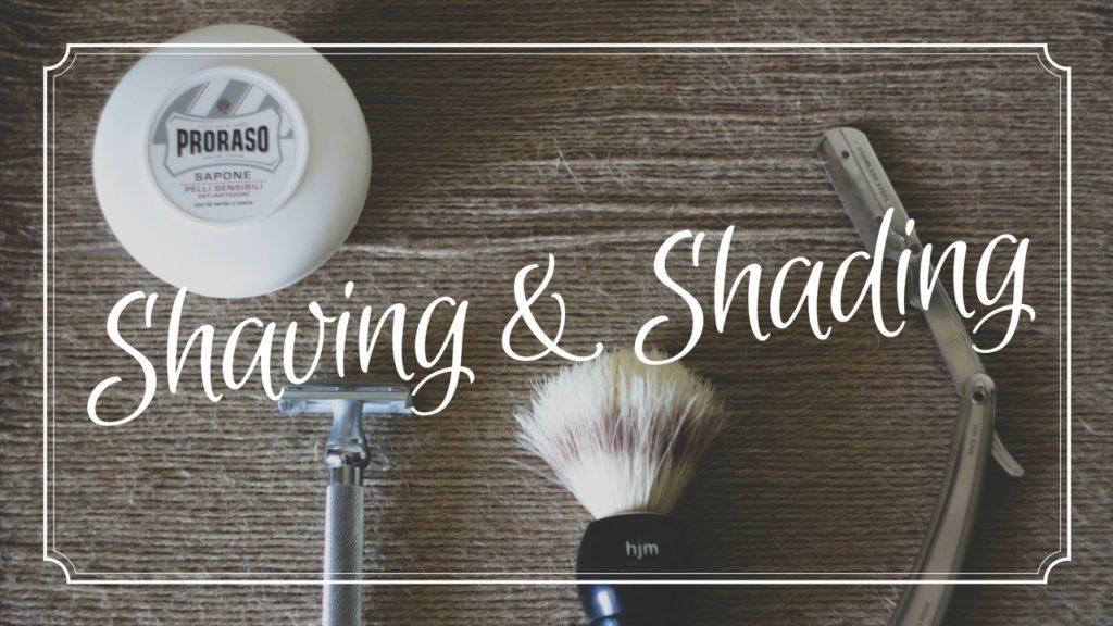 顔を明るくしながら小顔に見せる産毛の剃り方 アイキャッチ