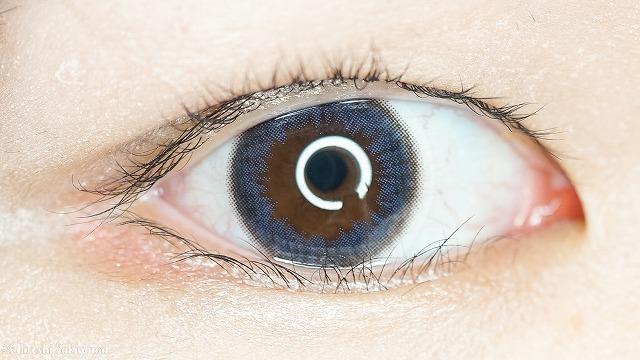 eye closet ワンデー ダークミント