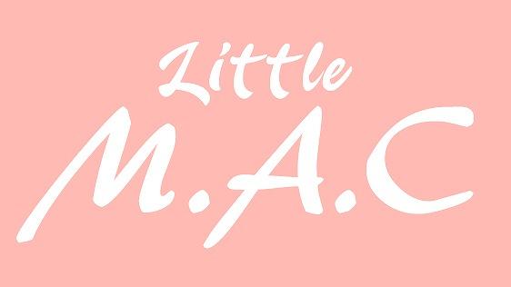 Little MAC リトルマック