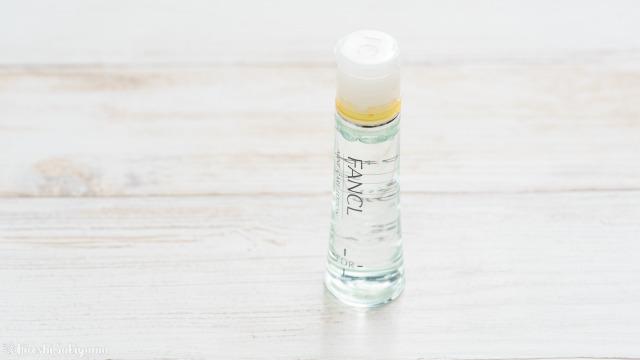 ファンケル アクネケア 化粧液のパッケージ
