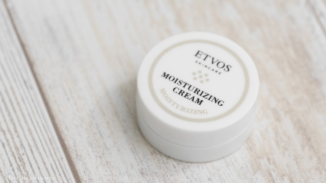 ETVOS(エトヴォス) モイスチャライジングクリーム(保湿クリーム)