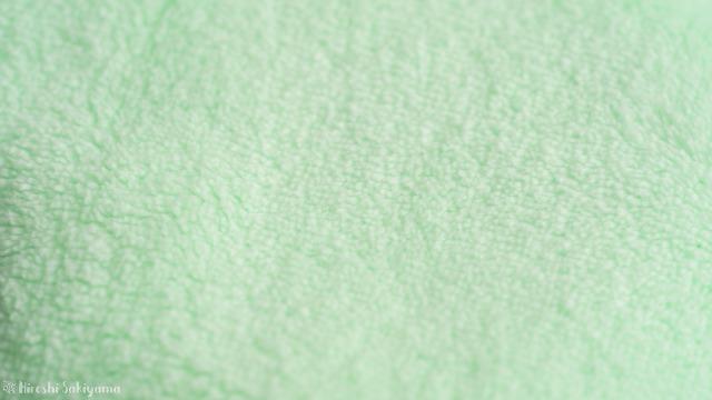 ハホニコ ヘアドライマイクロファイバータオル(美容師さんが考えた髪のためのタオル)の拡大
